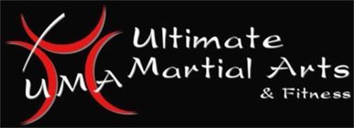 UMA ULTIMATE MARTIAL ARTS & FITNESS