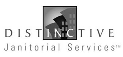 DISTINCTIVE JANITORIAL SERVICES