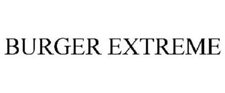 BURGER EXTREME