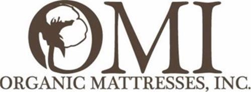 OMI ORGANIC MATTRESSES, INC
