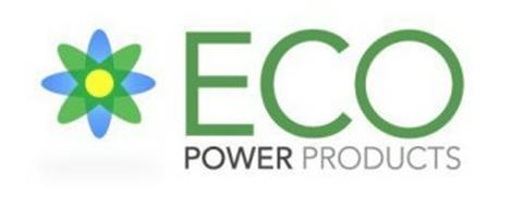 ECO POWER PRODUCTS