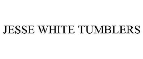 JESSE WHITE TUMBLERS