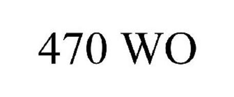 470 WO
