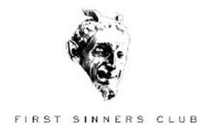 FIRST SINNERS CLUB