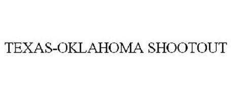 TEXAS-OKLAHOMA SHOOTOUT