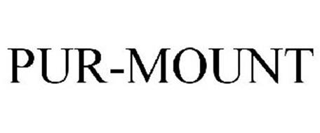 PUR-MOUNT