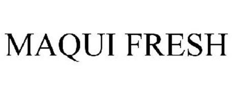 MAQUI FRESH