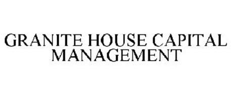 GRANITE HOUSE CAPITAL MANAGEMENT