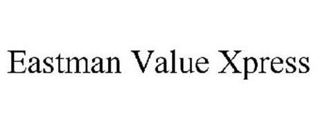 EASTMAN VALUE XPRESS