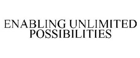 ENABLING UNLIMITED POSSIBILITIES