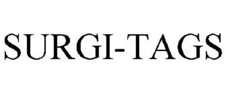 SURGI-TAGS