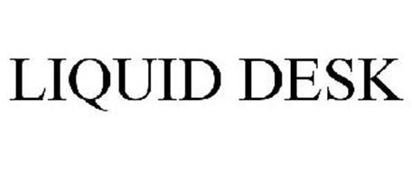 LIQUID DESK