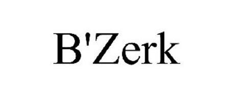 B'ZERK