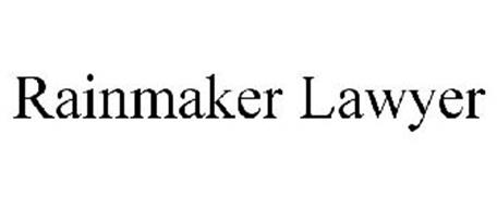 RAINMAKER LAWYER