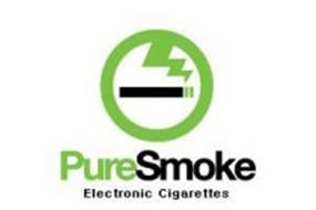 PURE SMOKE ELECTRONIC CIGARETTES
