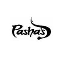 PASHA'S
