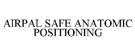 AIRPAL SAFE ANATOMIC POSITIONING