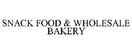 SNACK FOOD & WHOLESALE BAKERY