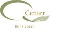 Q CENTER THINK GREEN