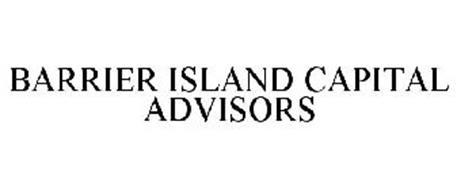 BARRIER ISLAND CAPITAL ADVISORS