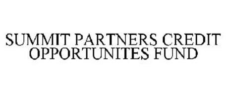 SUMMIT PARTNERS CREDIT OPPORTUNITIES FUND