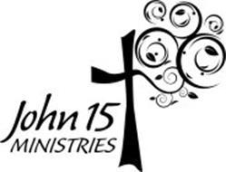 JOHN 15 MINISTRIES