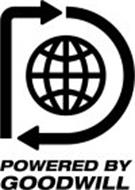 D POWERED BY GOODWILL