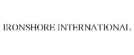 IRONSHORE INTERNATIONAL