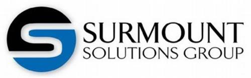 S SURMOUNT SOLUTIONS GROUP