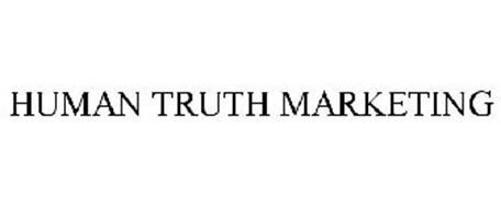 HUMAN TRUTH MARKETING