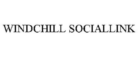 WINDCHILL SOCIALLINK