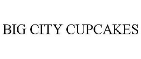 BIG CITY CUPCAKES
