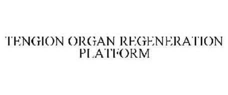TENGION ORGAN REGENERATION PLATFORM