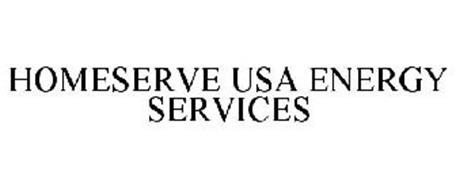 HOMESERVE USA ENERGY SERVICES
