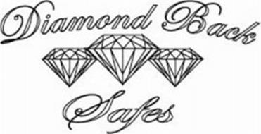 DIAMOND BACK SAFES