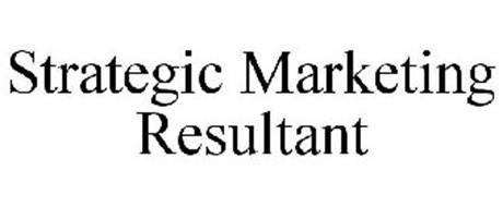 STRATEGIC MARKETING RESULTANTS