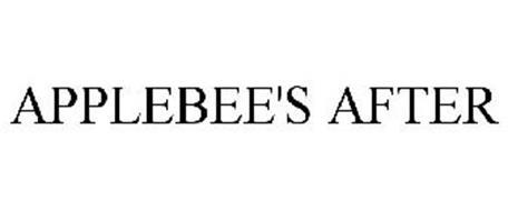 APPLEBEE'S AFTER