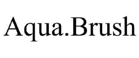 AQUA.BRUSH