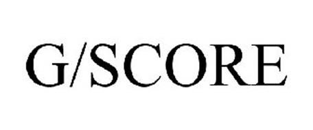 G/SCORE