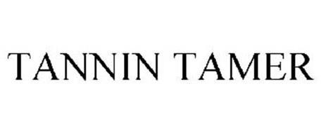 TANNIN TAMER