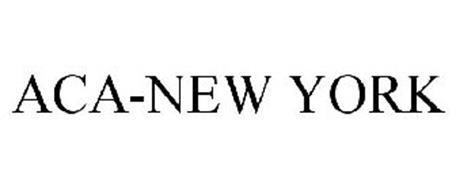 ACA-NEW YORK