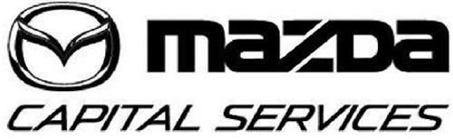 Mazda Capital Services Trademark Of Mazda Motor Of America Inc