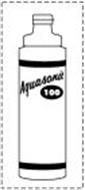 AQUASONIC 100