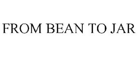 FROM BEAN TO JAR