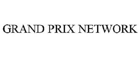 GRAND PRIX NETWORK