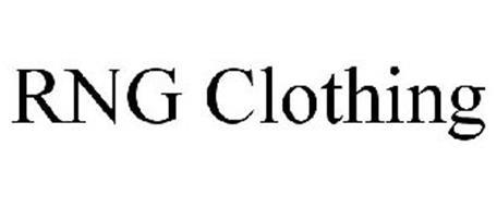 RNG CLOTHING