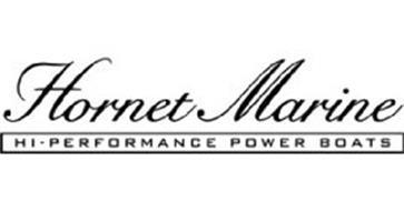 HORNET MARINE HI-PERFORMANCE POWER BOATS