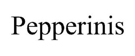 PEPPERINIS