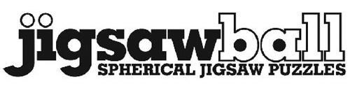 JIGSAWBALL SPHERICAL JIGSAW PUZZLES