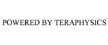 POWERED BY TERAPHYSICS